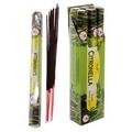 Tulasi Giant Garden Incense Sticks each stick burns for 3 hours!      six packs bulk offer choose your fragrance. 17 fragrances
