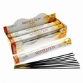 Stamford Aromatherapy  Incense box 6 tubes containing 20 sticks per tube (choose your favourite)