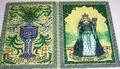 Rare Tarot 2000: the Pagan Tarot by by Robin Payne and Rosemarie Lewsey