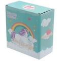 Unicorn Rainbow Money Box