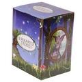 Enchanted Fairies Figurine - Chocolate Cupcake