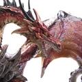 Dark Legends Dragon - Wizard Warrior
